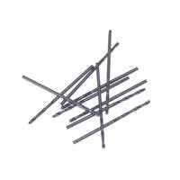 Fastrax 1.0mm HSS Drill Bits (10pcs)