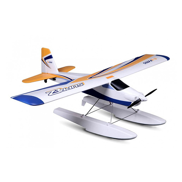 FMS 1220MM SUPER EZ TRAINER RTF V3 W/FLOATS
