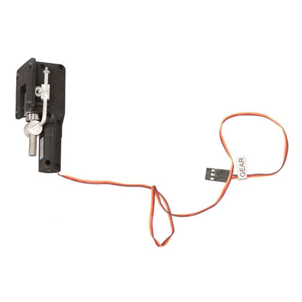 FMS ELECTRONIC RETRACT FRONT (BAE HAWK)