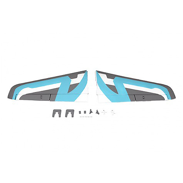 FMS FUTURA V2 MAIN WING SET