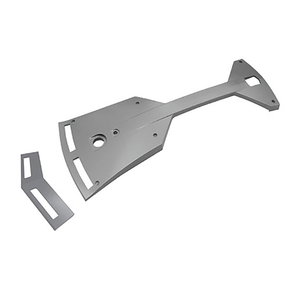 JOYSWAY BOAT HANDLE WITH GREY PAINTING