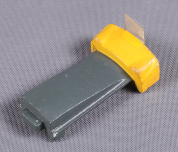 FMS 1100MM HS123 BATTERY COVER