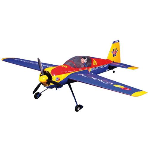 FMS YAK 54 3D SPORT PLANE w/o TX/RX/BAT