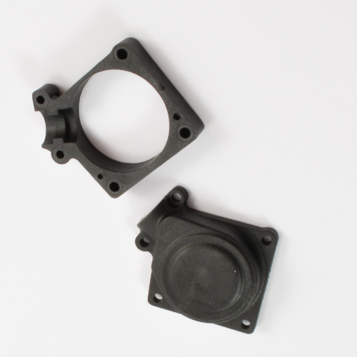 Fastrax Rear Cover For Fastrax Torque Start (Force)