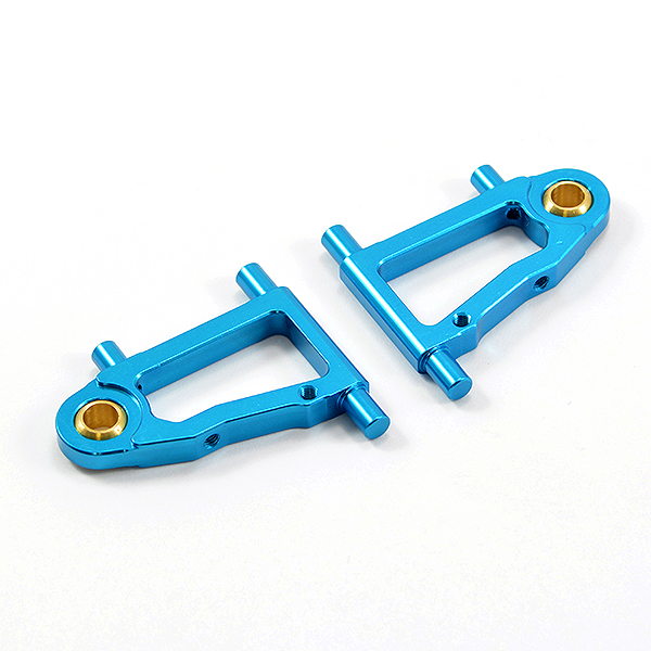 FASTRAX TAMIYA TT01 ALUMINIUM FRONT UPPER ARM (PR)
