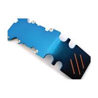 Fastrax T-Maxx Rear Skid Plate
