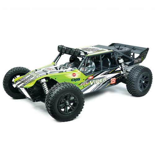 FTX VIPER SANDRAIL 4WD BRUSHLESS 4WD RTR 1/8TH BUGGY
