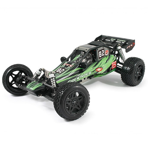 FTX SIDEWINDER 2WD DUNE BUGGY BRUSHLESS RTR