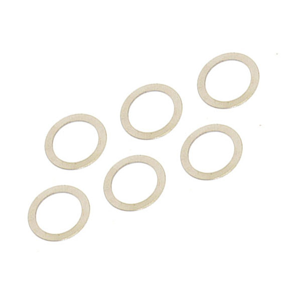 FTX VANTAGE / CARNAGE / OUTLAW / BANZAI DIFF 16T GEAR WASHER (6PCS)