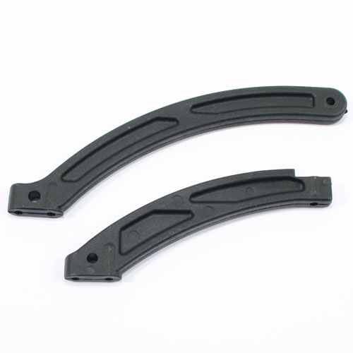 FTX CARNAGE NT / ZORRO NT FRONT & REAR CHASSIS BRACES