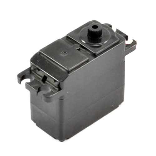 FTX SURGE 3-WIRE STEERING SERVO 2.2.kg FOR BRUSHLESS