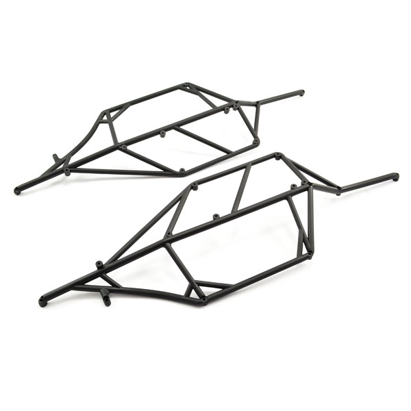 FTX OUTLAW / ZORRO NT ROLL CAGE SIDE FRAME (2PC)