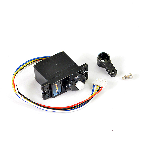 FTX OUTBACK MINI SERVO 1KG 5-WIRE FOR LIPO EDITION