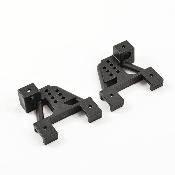 FTX OUTBACK FURY FRONT & REAR SHOCK/BODY MOUNTS (2PC)