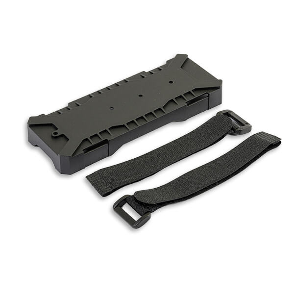 FTX OUTBACK FURY BATTERY TRAY & STRAPS