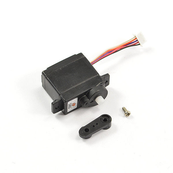 FTX MINI OUTBACK 2.0 MICRO SERVO 1KG RATED