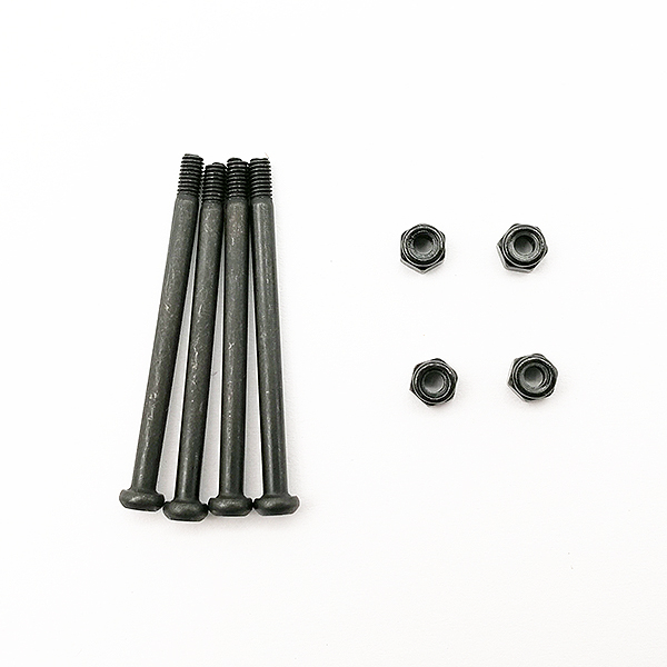 FTX DR8 HINGE PIN M3X46 (4)