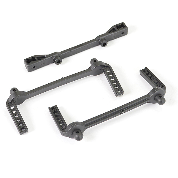 FTX TRACER FRONT & REAR BODY POSTS