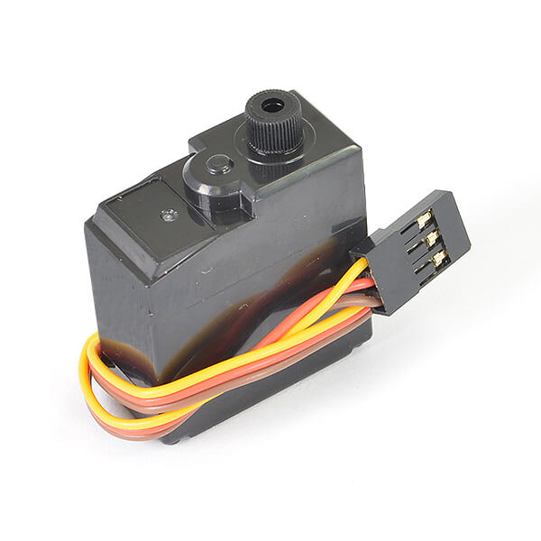 FTX TRACER SERVO (3-WIRE PLUG, FOR BRUSHLESS VERSION)
