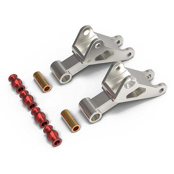 GMADE GS02 CANTILEVER ARM SET (SILVER)