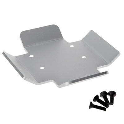 GMADE SKID PLATE FOR GS01 CHASSIS