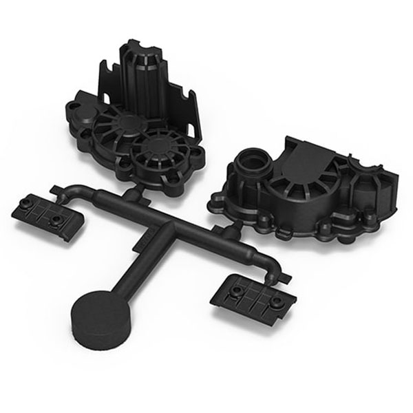 GMADE TTR TRANSMISSION HOUSING PARTS TREE
