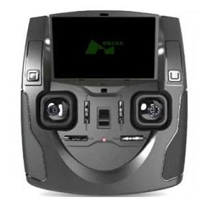 HUBSAN X4D FPV MINI QUADCOPTER TRANSMITTER