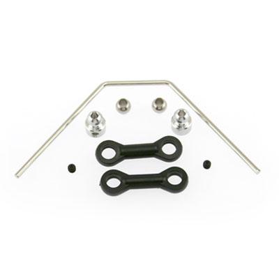 HoBao Hyper Mini ST / Hyper TT F/R Anti Roll Bar Set