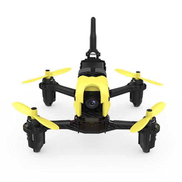 HUBSAN X4 STORM RACING DRONE w/HT015 TRANSMITTER