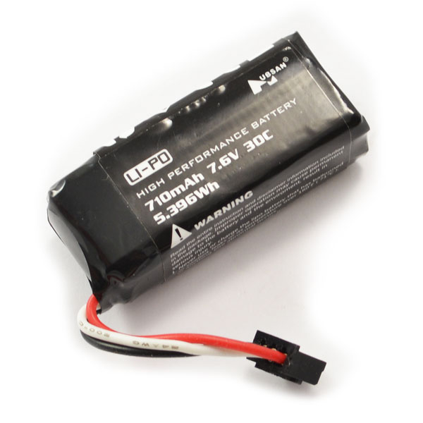 HUBSAN H122 BATTERY SET
