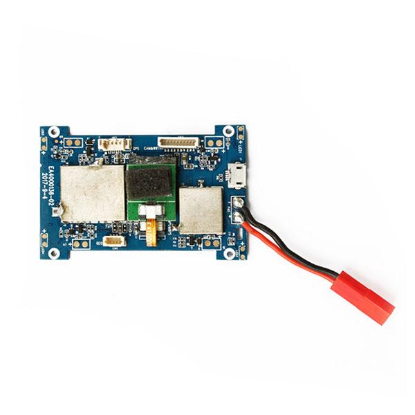 HUBSAN H216A FLIGHT CONTROL PCB MODULE