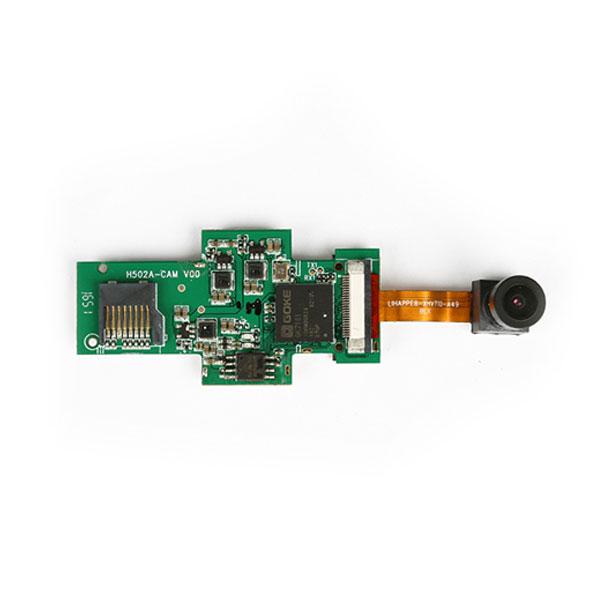 HUBSAN H216A 1080P CAMERA MODULE
