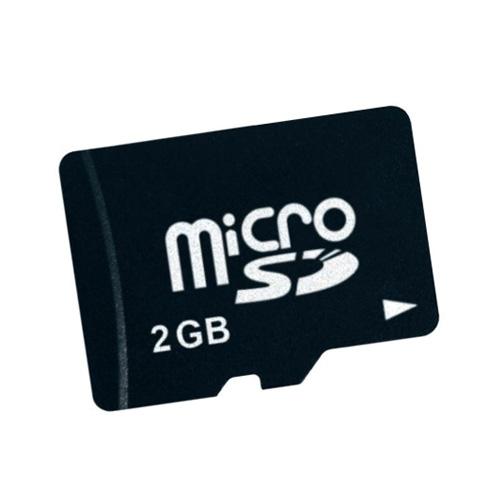 HUBSAN TF SD CARD 2GB