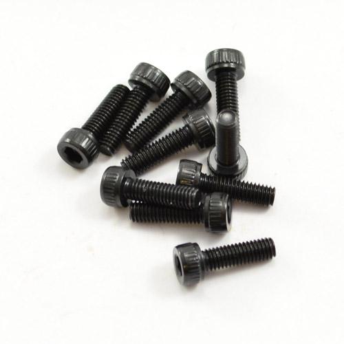 HoBao M3X10mm Hex Socket Cap Screws