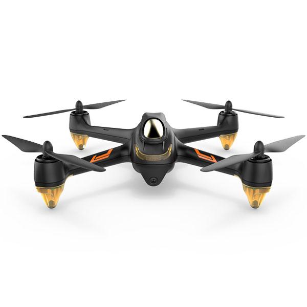 HUBSAN 501M X4 DRONE WAYPOINTS FPV 720P, RTH, FOLLOW, GPS