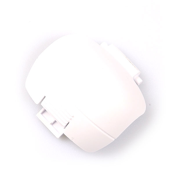 HUBSAN H501S WHITE BATTERY COVER