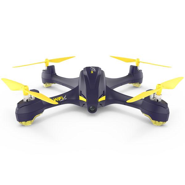 HUBSAN 507A X4 STAR PRO DRONE W/GPS 720P, 1KEY, FOLLOW, WiFi, WAYPOINT