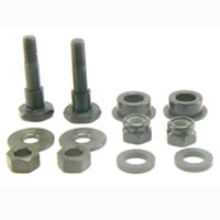 HoBao Hyper ST Accessory For Steering Plate