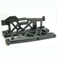 HoBao Hyper ST Rear Lower Suspension Arms