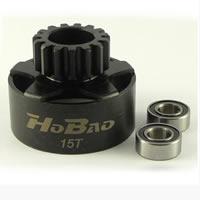 HoBao Light Clutch Bell 15T