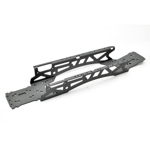 HOBAO MT ALUMINUM CHASSIS FRAME