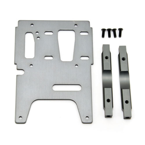 HOBAO MT ENGINE MOUNTING PLATE