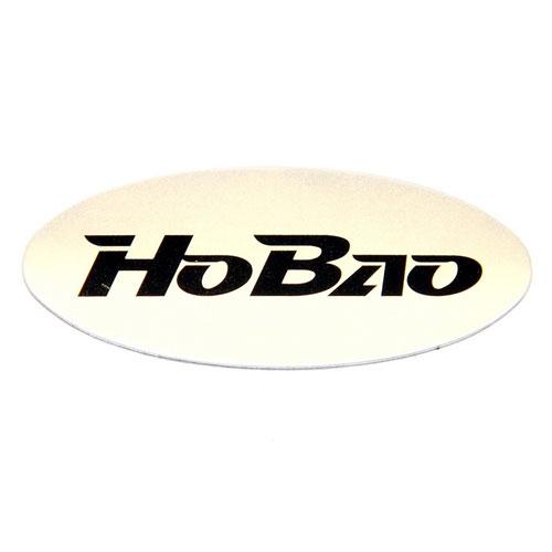 HOBAO MT HOBAO NAMEPLATES (NITRO)