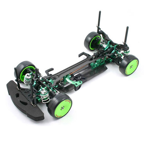 HOBAO H4E COMPETITION TOURING CAR KIT
