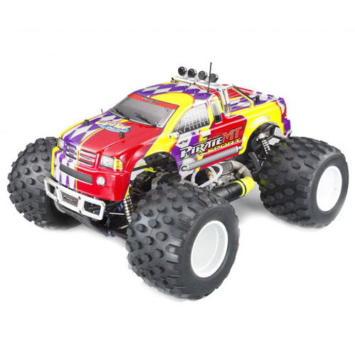 HoBao Pirate Sport Monster 1:8th RTR