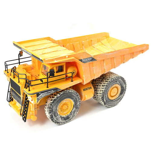 HOBBY ENGINE PREMIUM LABEL DIGITAL 2.4G MINING TRUCK