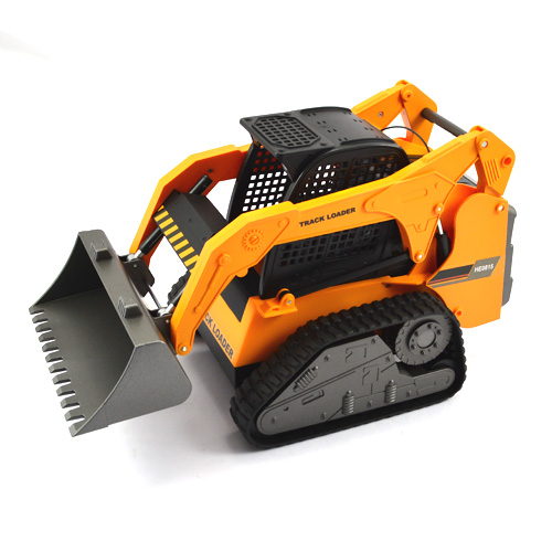 HOBBY ENGINE TRACK LOADER