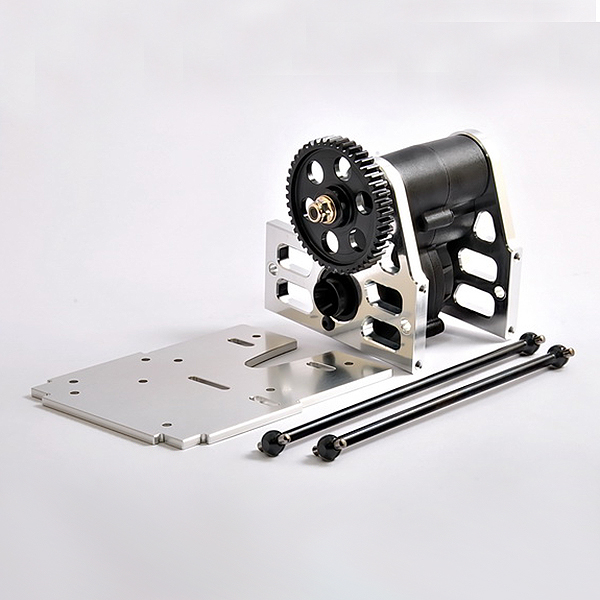 HOBAO MTE CENTRE DIFFERENTIAL ASSEMBLY