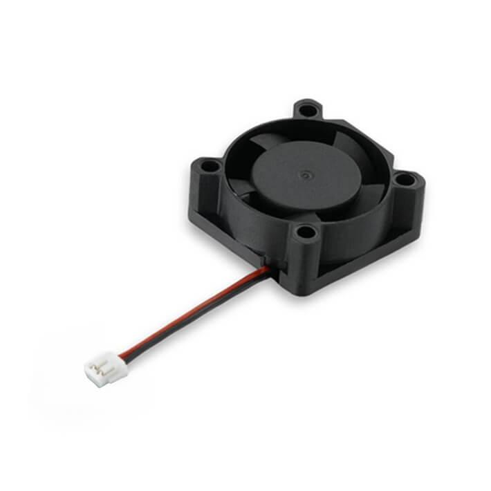 HOBBYWING FAN 2510SH 6V 18,000 RPM 0.27A BLACK A (XR10 PRO)