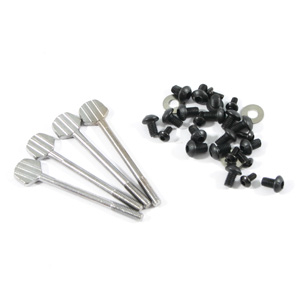 IDEAL FLY IFLY4 QUADCOPTER FIXING SCREW SET